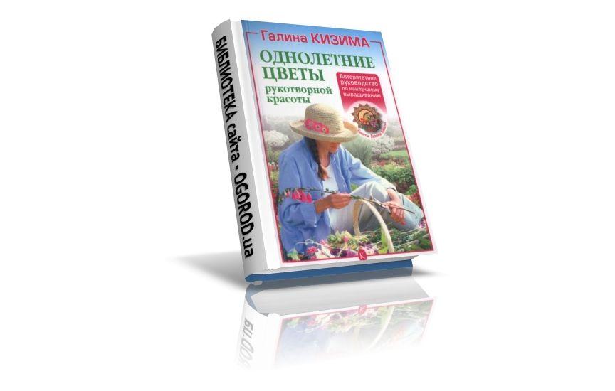 Галина кизима выращивание цветов 43