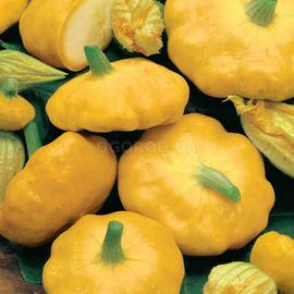 Семена патиссона «Оранжевый»