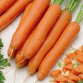 Семена моркови «Без сердцевины»