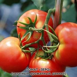 """Семена томата """"Зеро"""""""